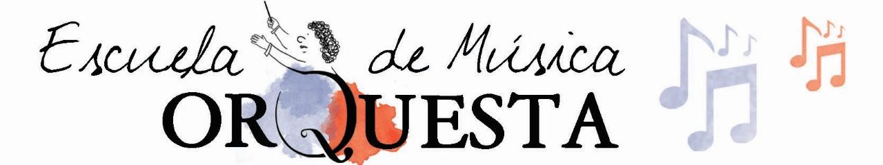 Escuela de Música Orquesta - Escuela de Música en Madrid