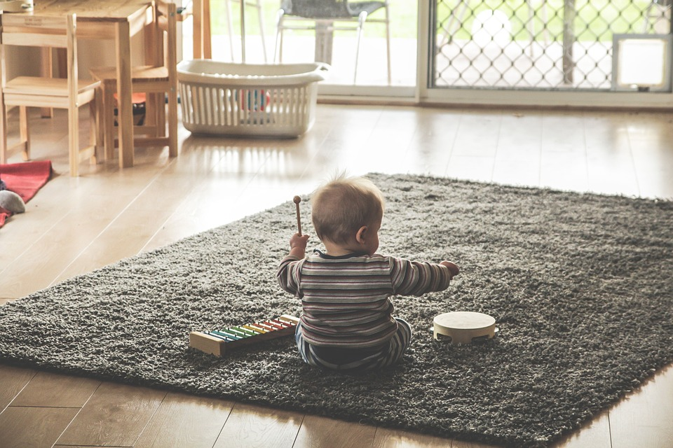 Música para bebés
